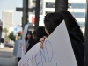 Free Berivan Protest [3-24-10]
